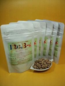 インカの秘密マックビー・アイ(McB-i)120粒×6パックセット【送料無料】