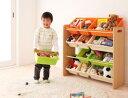 お片づけが身につく ナチュラルカラーのおもちゃ箱 Mycket ミュケ 4段 おもちゃ 玩具 キッズ 収納 棚 ラック ボックス 4段 おしゃれ かわいい お片づけ お片付け おかたづけ 子供部屋 キッズルーム 大容量 カラフル ミュケ おもちゃ収納 040500155