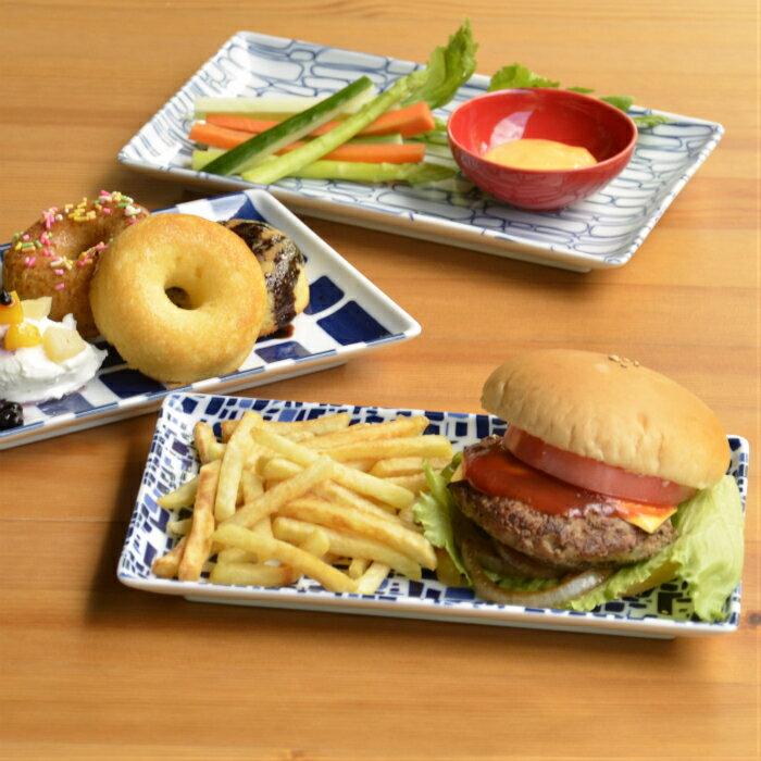 和食にも洋食にもしっくりくる。万能すぎるswatchシリーズの長角皿