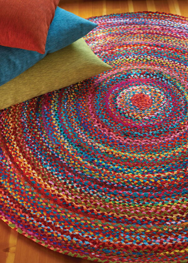 Rakuten Global Market: Cute Rugs Round