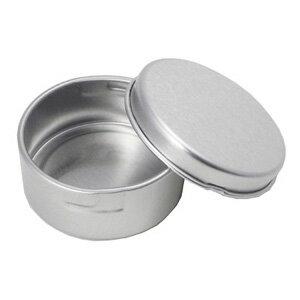 アルミネジキャップ缶 ハイシートパッキン付 20ml