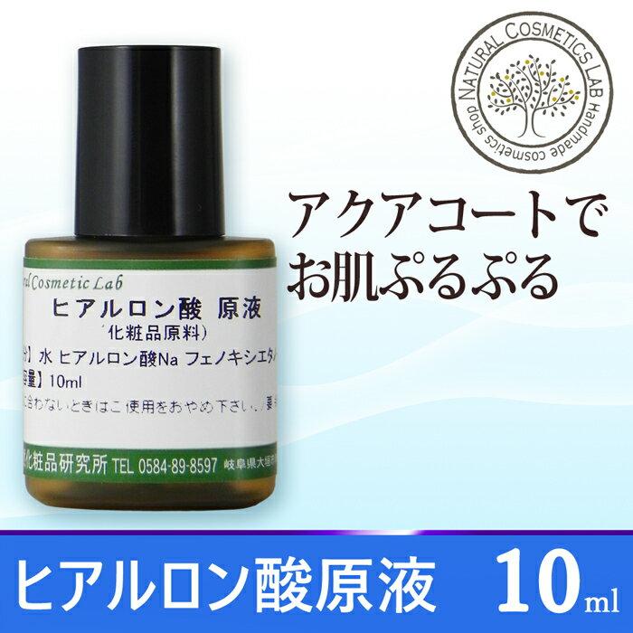 ヒアルロン酸原液