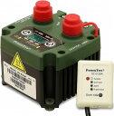 バッテリーアイソレーター 12V 24V 対応 120A / BC-0120A 未...