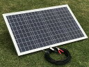 特価ソーラー発電セット y-solar 40W + SABA10[正規品/日本語の説明書付き/無料保証2年(電池を除く)]