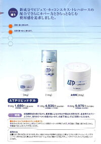 即納可【ATPリピッドゲル・2個セット】