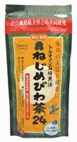 ねじめびわ茶24(2gx24p)十津川農場