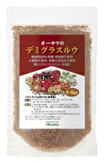 植物性素材でつくったデミグラスソースルウ深いコクとスパイシーな香り,小麦粉不使用オーサワの...