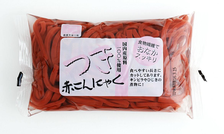 豆腐・納豆・こんにゃく, こんにゃく・しらたき  200g