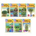 【種】 7種類から選べるスプラウト種 5袋セット! (郵便配送商品)