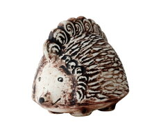 リサラーソン(LisaLarson)陶器ハリネズミ兄弟【楽ギフ_包装】【楽ギフ_のし】【楽ギフ_のし宛書】ハリネズミ/置物/陶器/