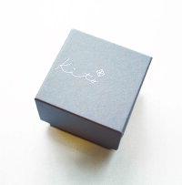 kito(キト)白樺ピアス/イヤリングプリズム