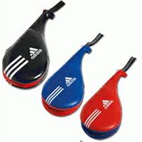 テコンドートレーニング用のダブルミット!アディダス(adidas)テコンドー ダブルミット(S)