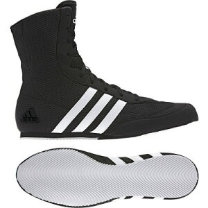 アディダス(adidas)BoxHog2ボクシングシューズBA7928