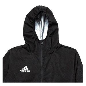 アディダス(adidas)サウナスーツ(日本向けサイズ)シルバーハイロンADIRYUSA04
