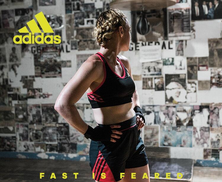 アディダス(adidas) 女性用 トーレニング サポート ブラ ADISWTST01
