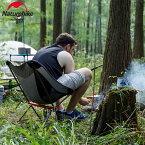 【公式】フォールディング ムーンチェア Folding Moon Chair YL05ネイチャーハイク Naturehike