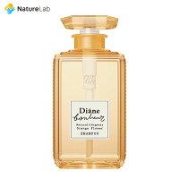 ダイアンボヌールDianeBonheurオレンジフラワーの香りモイストリラックスシャンプー500ml