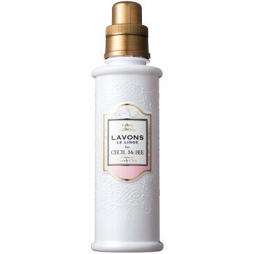 【ポイント10倍】ラボン for CECIL McBEE 柔軟剤 ラブリーシックの香り 600ml