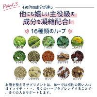 スベルティスマート菌スーパー乳酸菌菌活ビフィズス菌ハトムギGABAビタミン植物由来栄養補助食品サプリメント