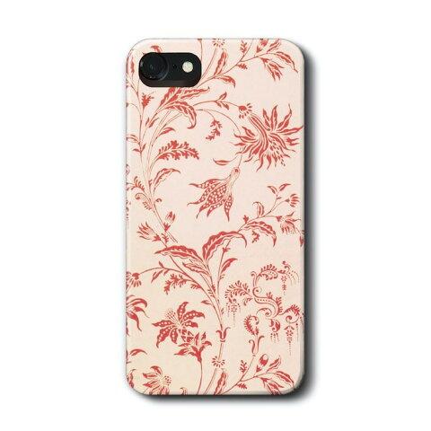 スマホケース 多機種対応 ハードケース ウィリアム モリス スプレー iPhone8Plus ケース iPhone7Plus おしゃれ 人気 絵画 Xperia8 Xperia5 Xperia1 XperiaXZ1 Compact iPhoneXR iPhone7
