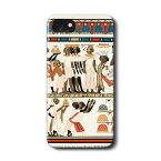 スマホケース 古代のエジプトの絵画 iPhone8Plus ケース iPhone7Plus おしゃれ 人気 絵画 Xperia8 Xperia5 Xperia1 iPhone12pro promax iPhoneXR iPhone7