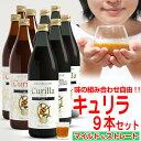 オーガニック サジージュース キュリラ 9本セット(900ml 30日分×9本)好きに選べる ストレート&マイルド味 黄酸汁 サジー 有機JAS認証取得