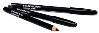 YOUNG BLOOD Youngblood mineral eye pencil
