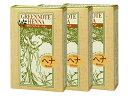 【送料無料・ポイント10倍】グリーンノート(GREENNOTE) ヘナハーバルカラー オレンジブラウン3個セット【白髪染め・早く染まる・安全・天然100%】