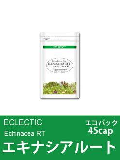 Eclectic (ECLECTIC) echinacea root Eco Pack 45 cap