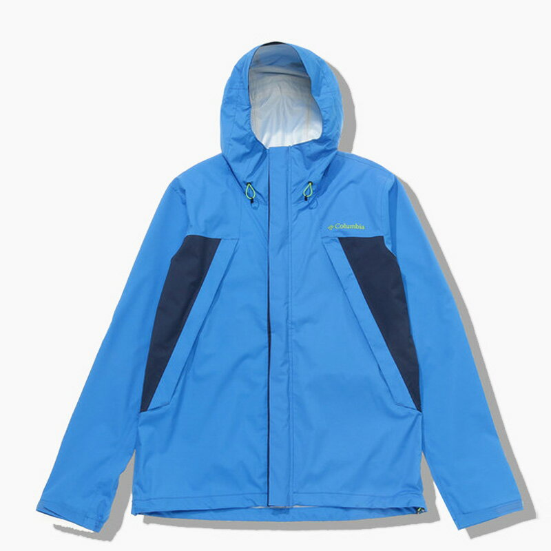 Columbia『The SlColumbiaope Jacket』