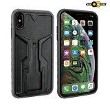 TOPEAK(トピーク) Ride Case ライドケース iPhone SE用 セット BAG44100