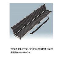 プロックス(PROX)コンテナギアアルミハードロッドケース185cmPX690185【大型商品】
