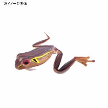 カハラジャパン(KAHARAJAPAN)ダイビングフロッグ用スペアーレッグ#2アカガエル