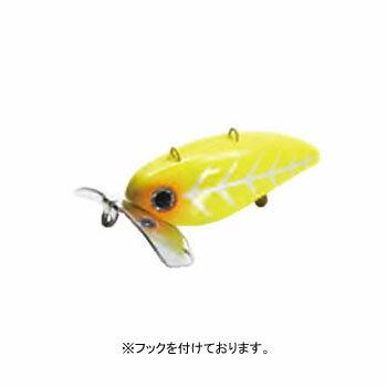 バスデイ闇鯰スナイパー9号65mmP-364ボーンイエロー