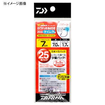 フィッシング, フック・針 (Daiwa) D-MAX 25SS 3.5