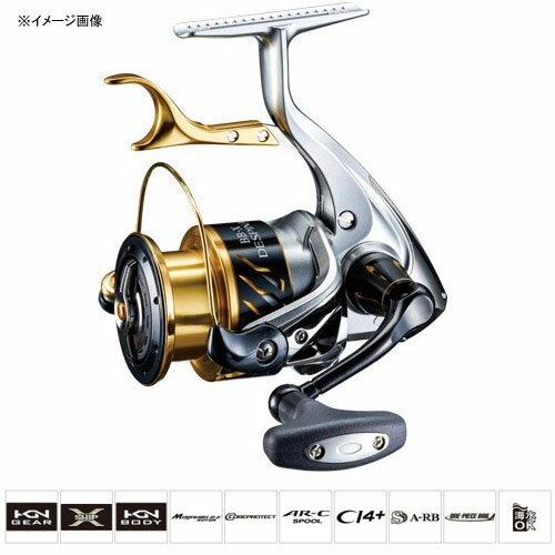 フィッシング, リール (SHIMANO) 16 BB-X 2500DHG 03602
