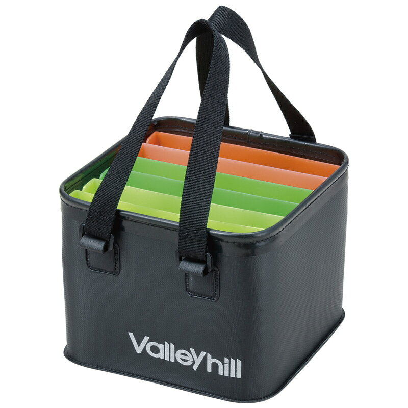 バッグ・ケース, タックルボックス (ValleyHill)