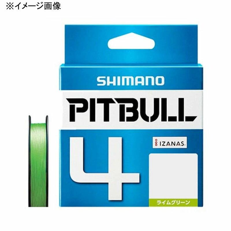 フィッシング, ライン (SHIMANO) PL-M74S PITBULL() 4 300m 1.0 64784