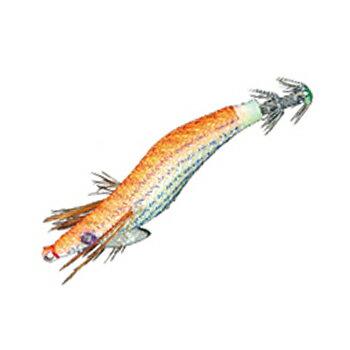 マルシン漁具(Marushin)ラトルスネーカー1.5号オレンジ