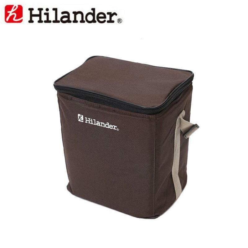 Hilander(ハイランダー) 燃料キャリーバッグ ブラウン HCA0041