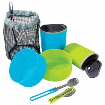 キャンプ用食器, 皿 MSR() 2 39137