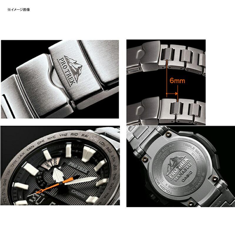 PROTREK(プロトレック) 【国内正規品】PRX-8000T-7BJFMANASLU PRX-8000T-7BJF