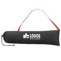 ロゴス(LOGOS)BlackUVパラシェード(180×125cm)-AI71809023