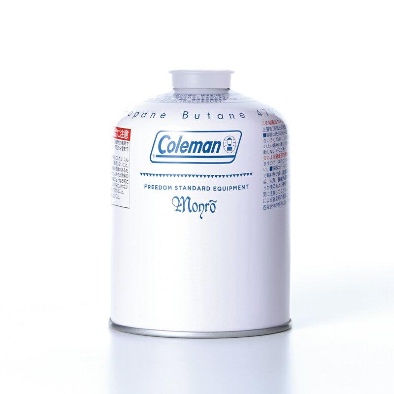 アウトドア, 燃料 Coleman() ILLP(T)470G 2000031626