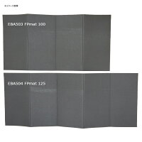 EVERNEW(エバニュー)FPmat100EBA503