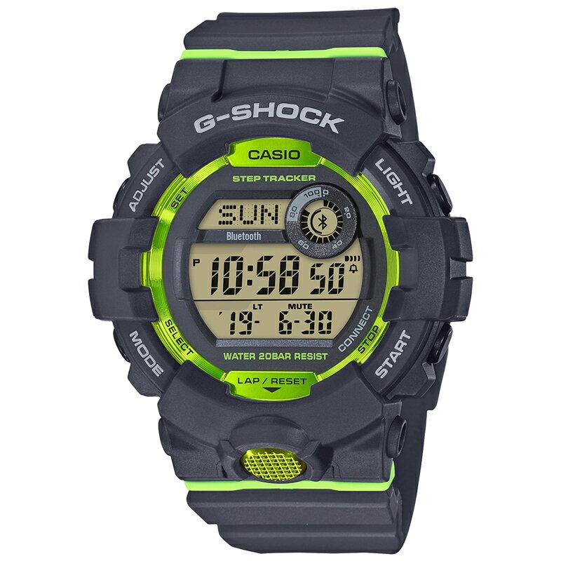 G-SHOCK(ジーショック) 【国内正規品】GBD-800-8JF グレー GBD-800-8JF