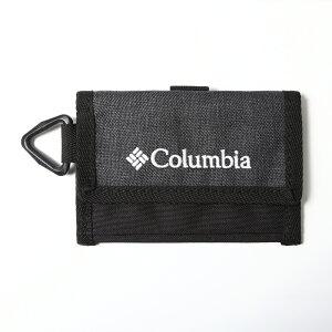 Columbia(コロンビア) Niobe Pass Case(ナイオベ パス ケース) フリー 028(Black Heather) PU2250