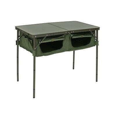 キャンプ 便利グッズ テーブル チェア