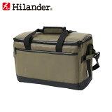 Hilander(ハイランダー) ソフトクーラーボックス 25L HCA0324