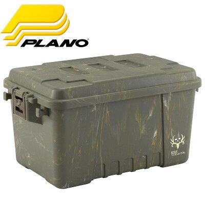 プラノ(PLANO) FIELD TRUNK LL(フィールドトランク) 簡易防水 52L グ…